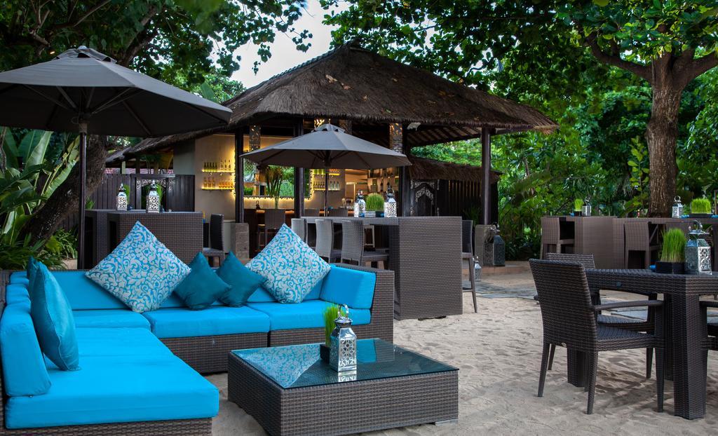 Courtyard Marriott, Нуса-Дуа цены