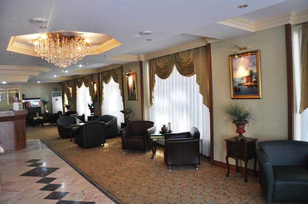 Горящие туры в отель Kaya Madrid Hotel Аксарай Турция
