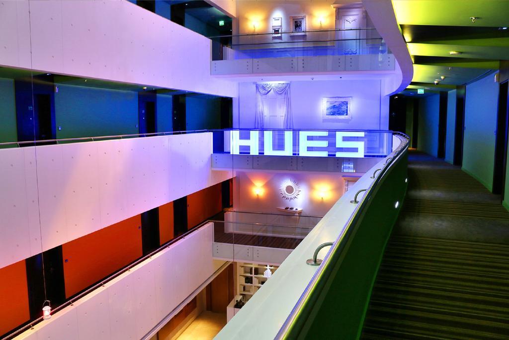 Отдых в отеле Hues Boutique Hotel Дубай (город)