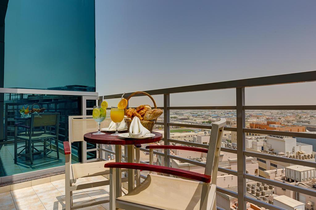 Фото отеля Abidos Al Barsha