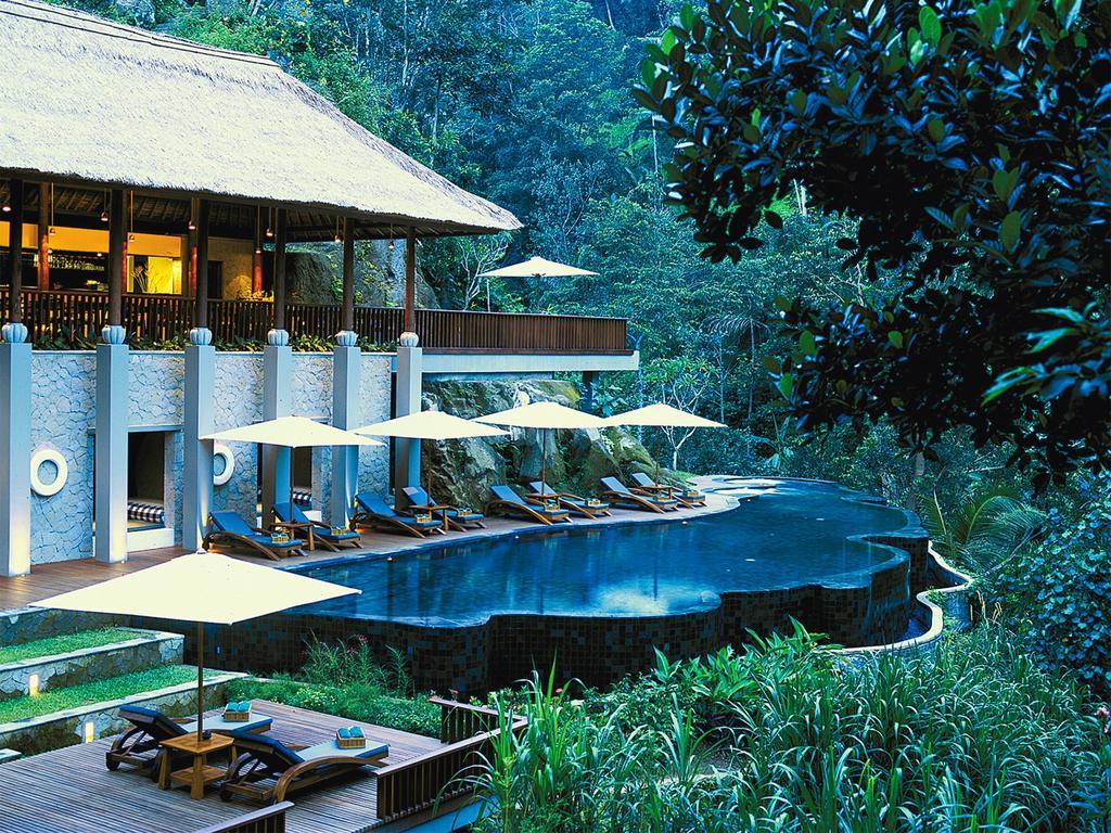 Горящие туры в отель Maya Ubud