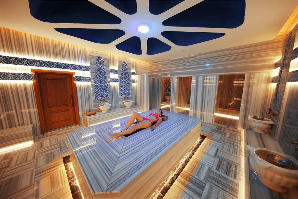 Тури в готель Sey Beach Hotel & Spa
