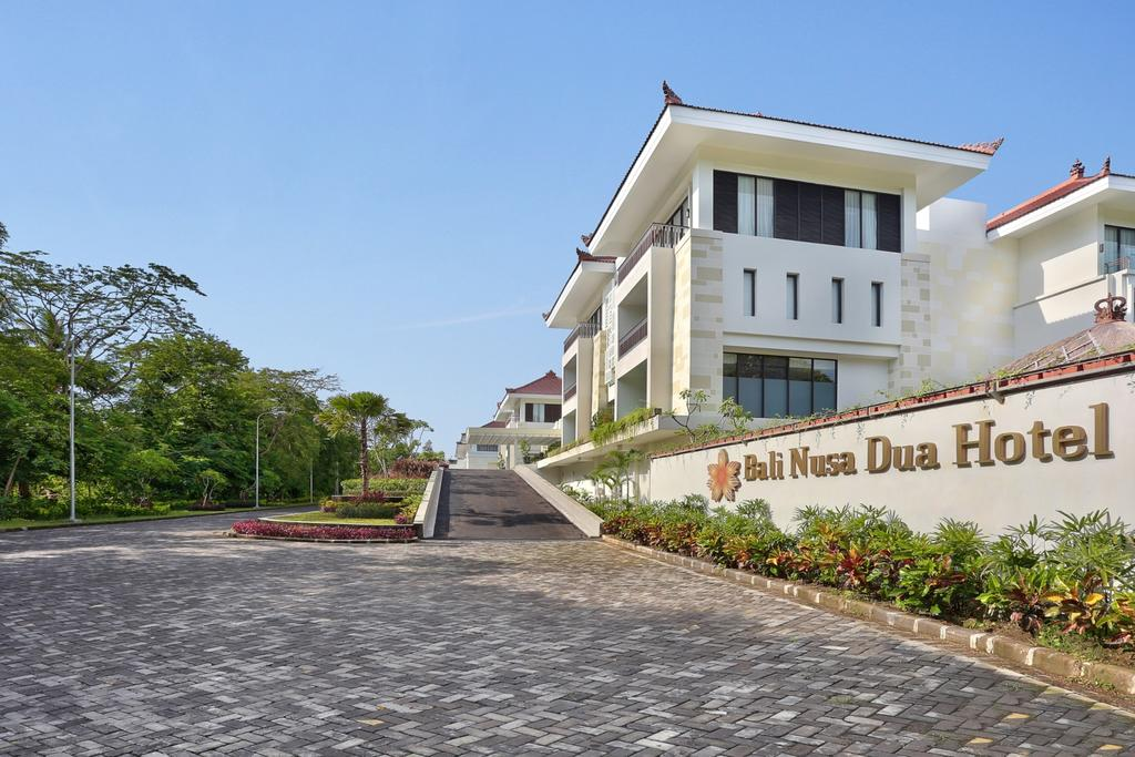 Bali Nusa Dua hotel & convention, Индонезия, Нуса-Дуа