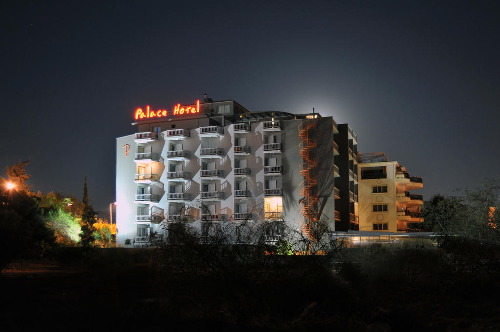 Отзывы гостей отеля Bomo Club Palace Hotel