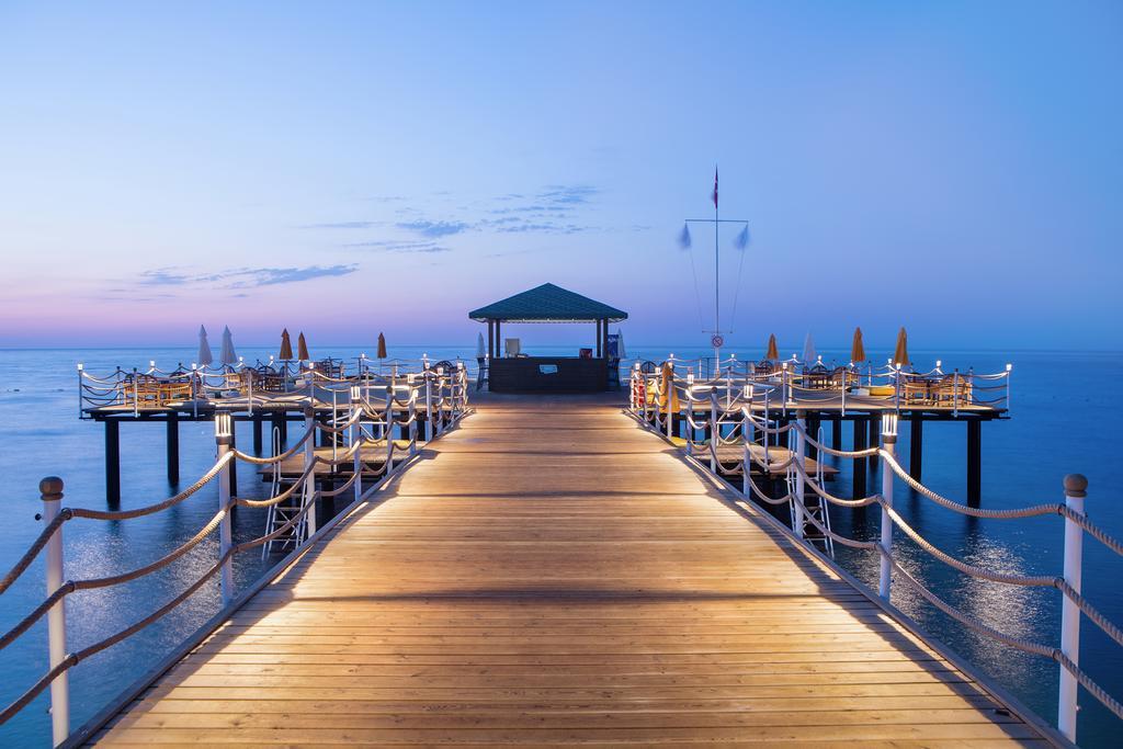 Тури в готель Mirage Park Resort Кемер