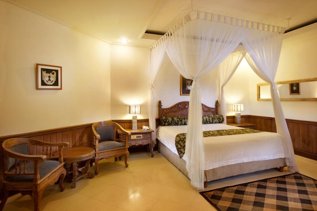 Отдых в отеле Keraton Jimbaran Resort