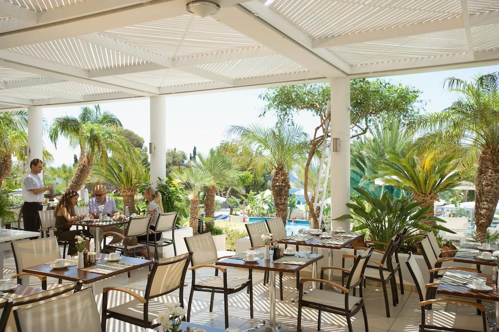 Горящие туры в отель Mediterranean Beach Hotel Лимассол