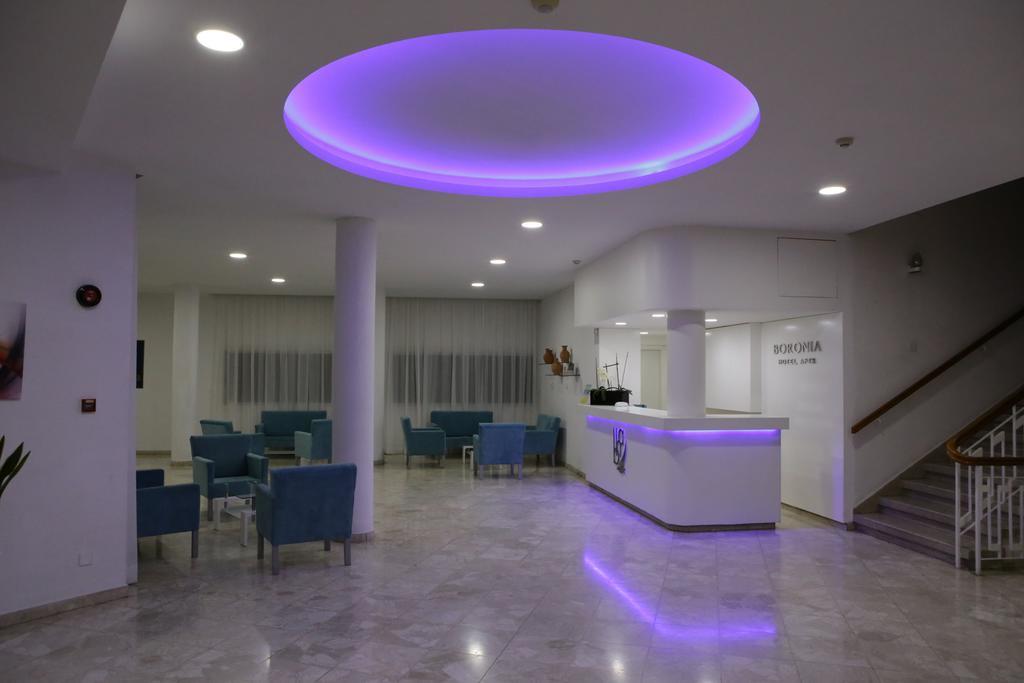 Boronia Hotel Apartments, Кипр, Ларнака, туры, фото и отзывы