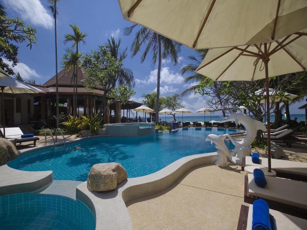 Отзывы гостей отеля Thai House Beach Resort