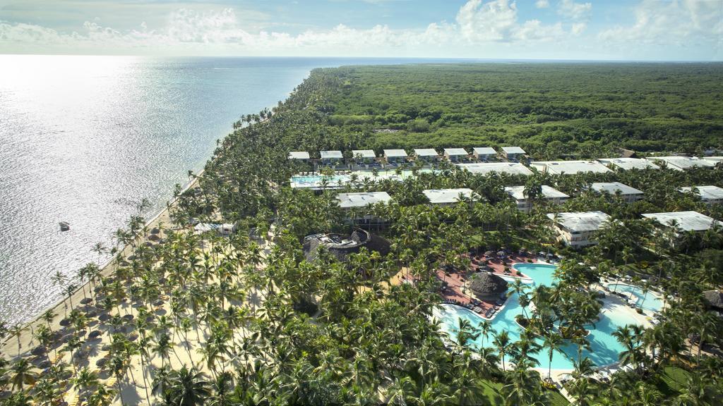 Catalonia Punta Cana (Catalonia Bavaro Beach Golf & Casino Resort) Домініканська республіка ціни