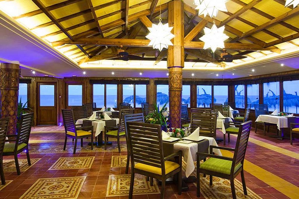 Отзывы гостей отеля El Mouradi Hammamet