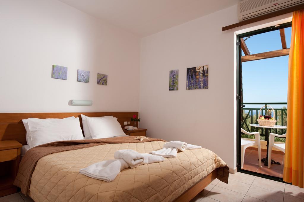 Гарячі тури в готель Asterias Village Apartment Hotel Іракліон Греція