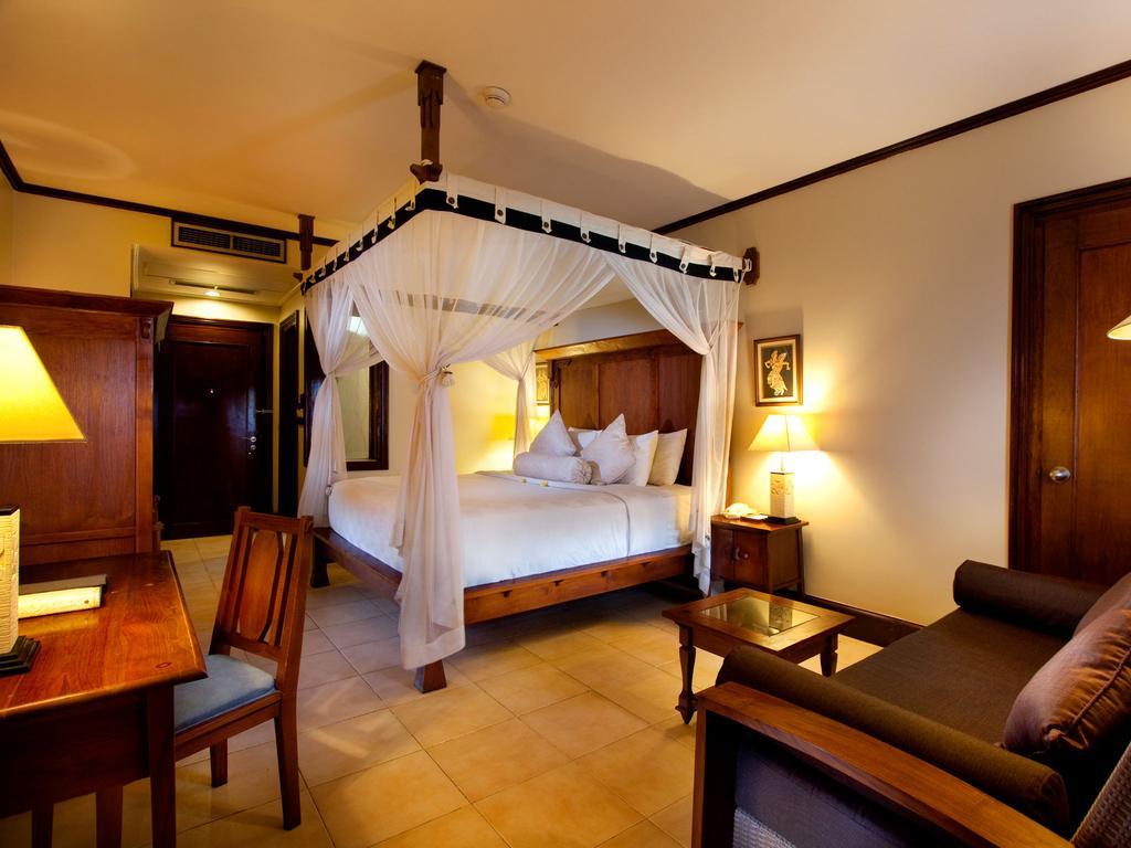 Туры в отель Ramayana Кута