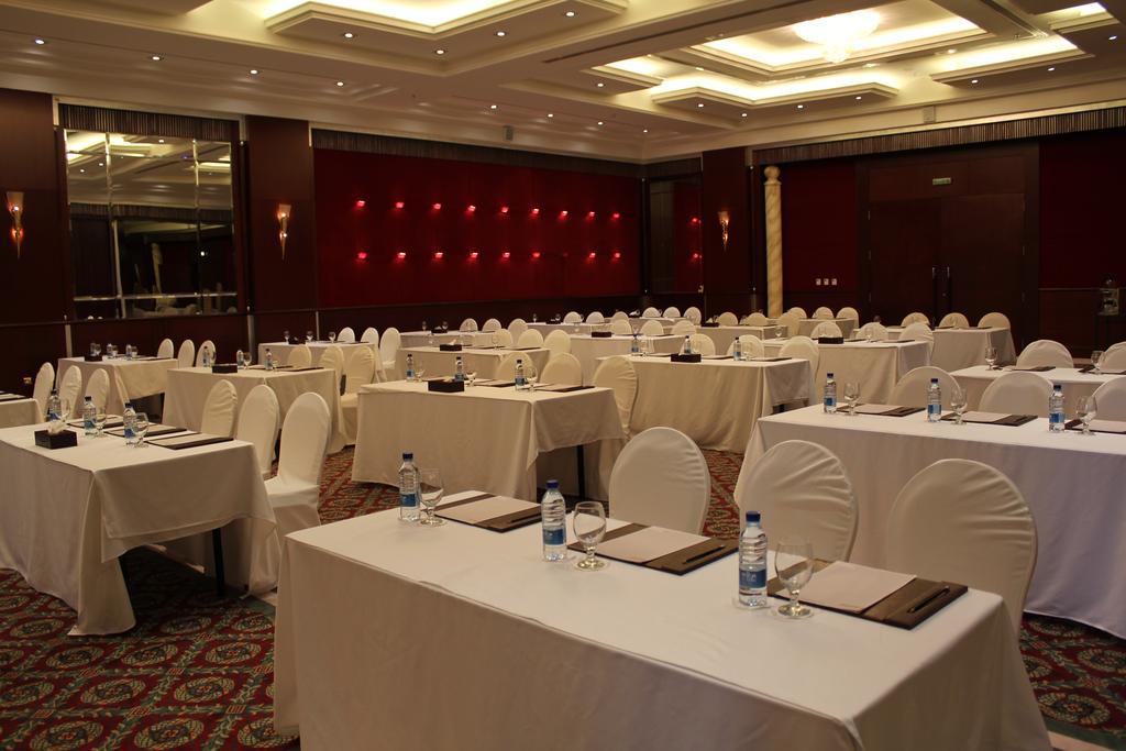 Отдых в отеле Concorde Hotel Fujairah Фуджейра