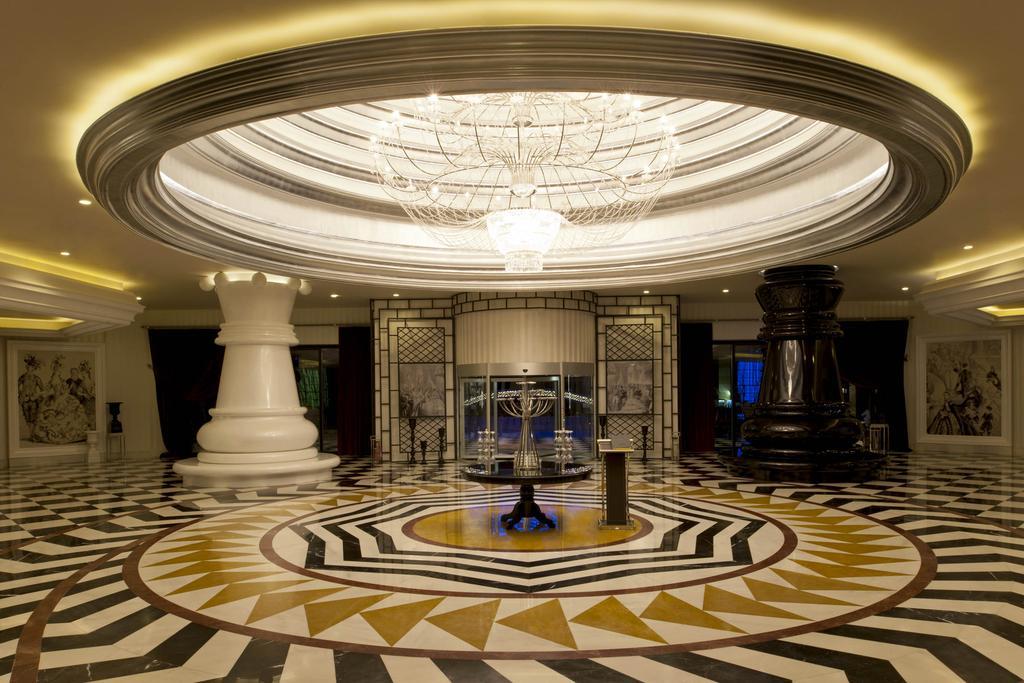Отдых в отеле Delphin Imperial Lara