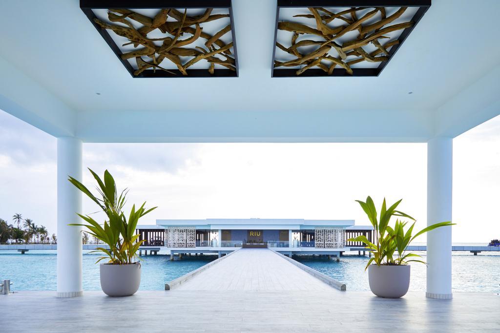 Відгуки туристів Riu Atoll