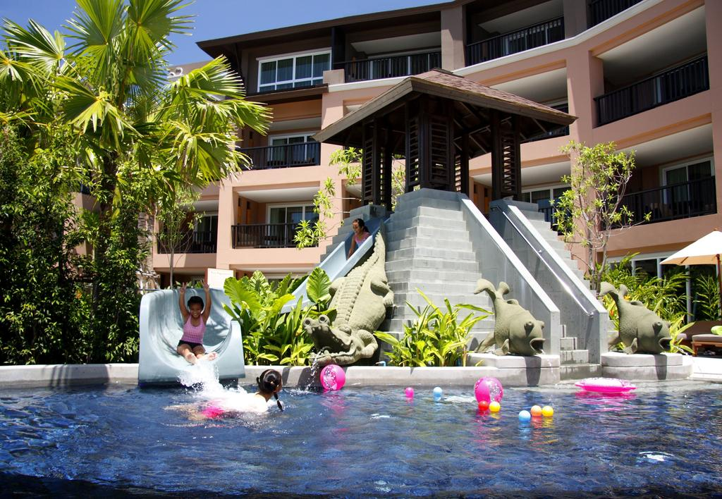 Pullman Phuket Panwa Beach Resort
