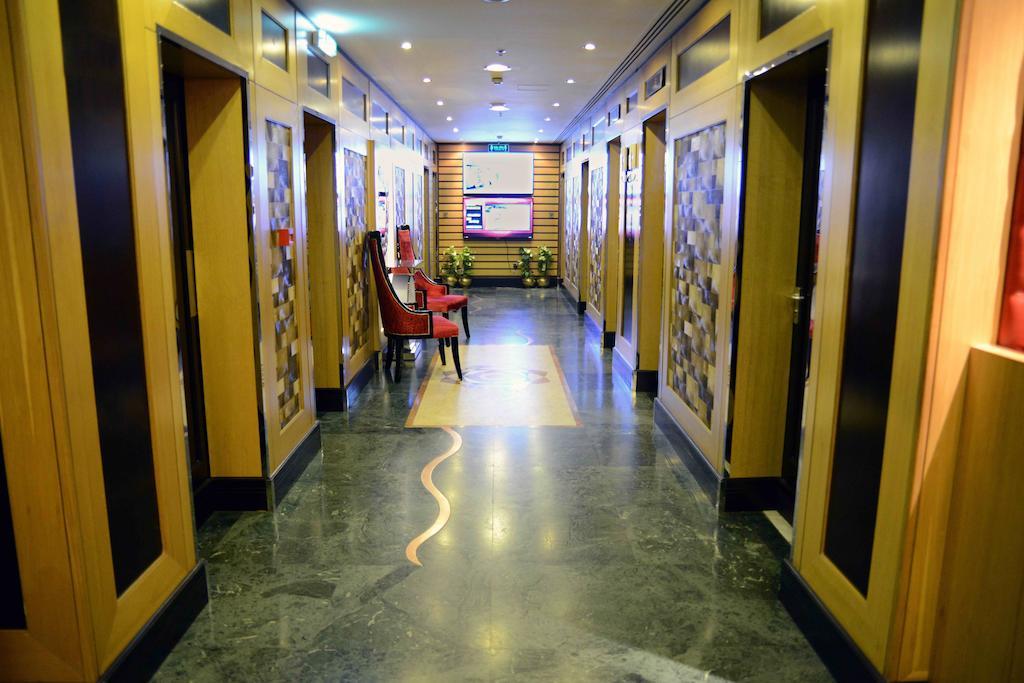 Горящие туры в отель Sun and Sands Дубай (город) ОАЭ