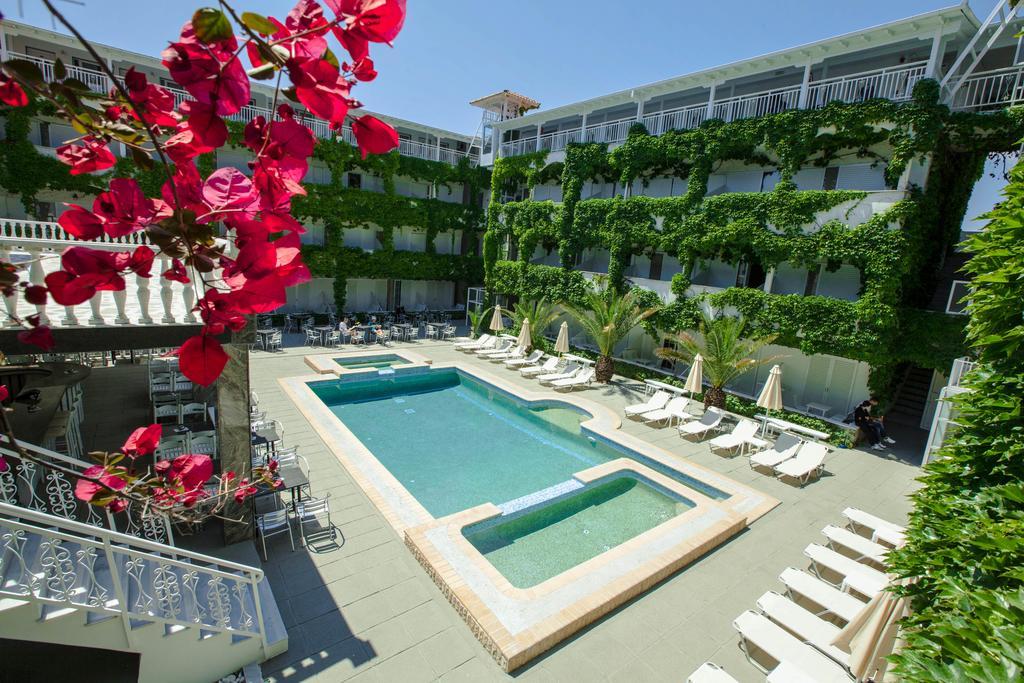 Olympic Kosma Hotel & Villas Bomo Club, Кассандра, Греція, фотографії турів