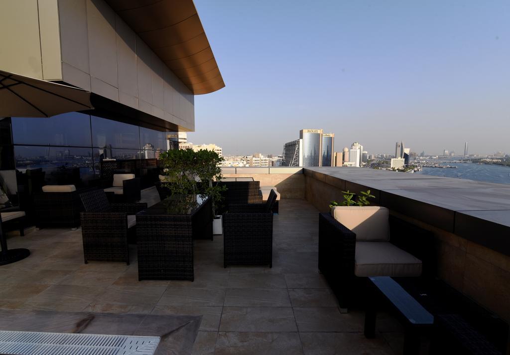 Отель, Дубай (город), ОАЭ, Pearl Creek Hotel