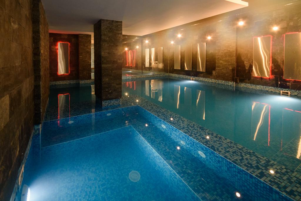 Balkan Jewel Resort, Банско, Болгария, фотографии туров