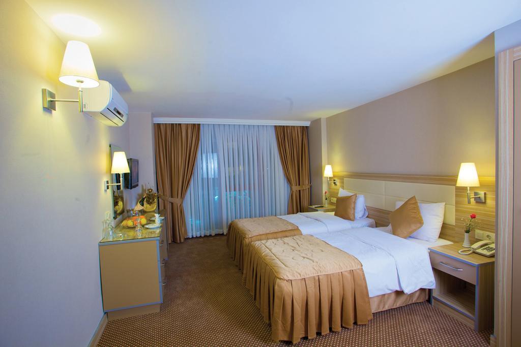 Grand Emin Hotel Турция цены