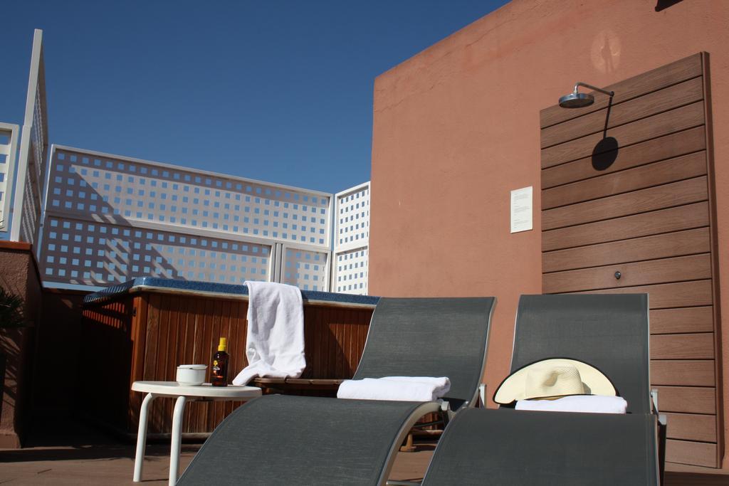 Туры в отель Hotel Garbi Millenni Барселона