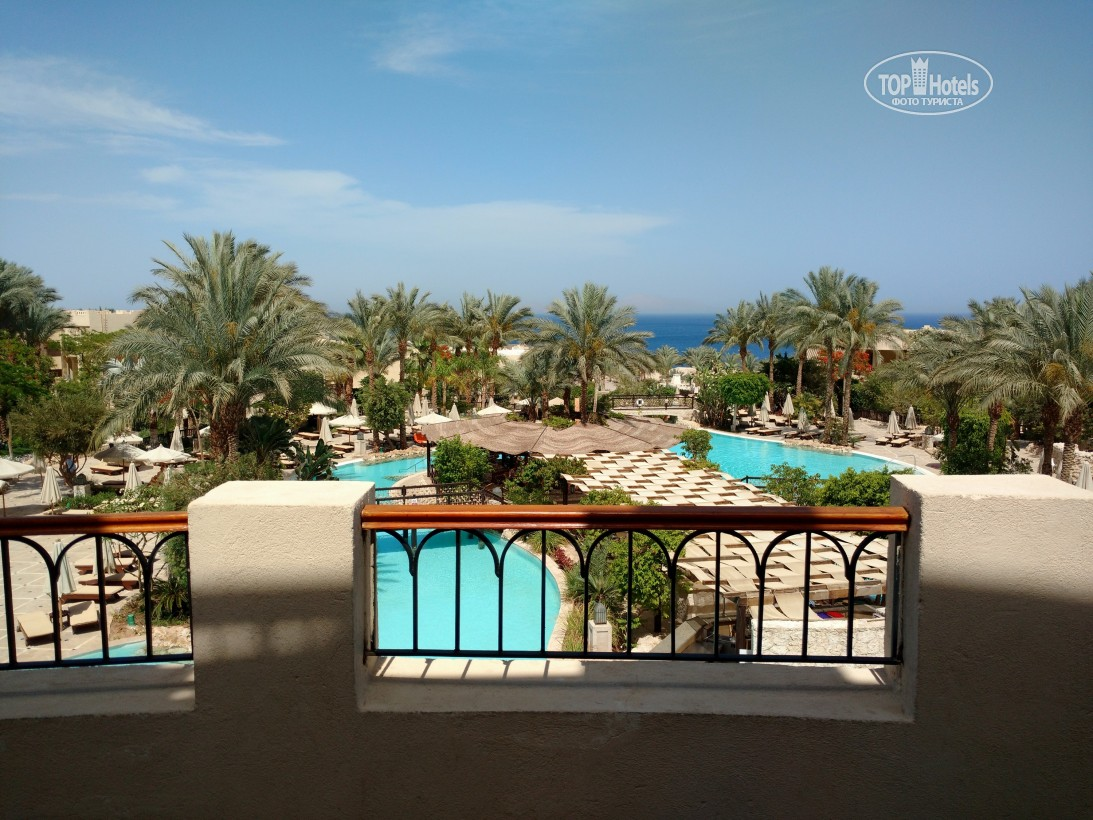 Шарм-эль-Шейх The Grand Hotel Sharm El Sheikh
