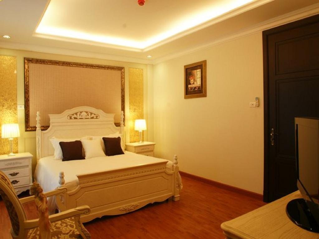 Горящие туры в отель Lk Legend Паттайя Таиланд
