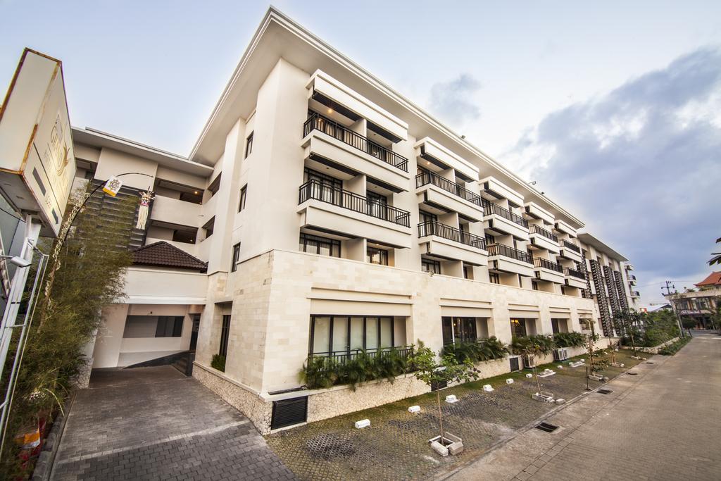 Туры в отель Grand Kuta Hotel & Residences