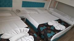 Відгуки про готелі Mysea Hotels Alara