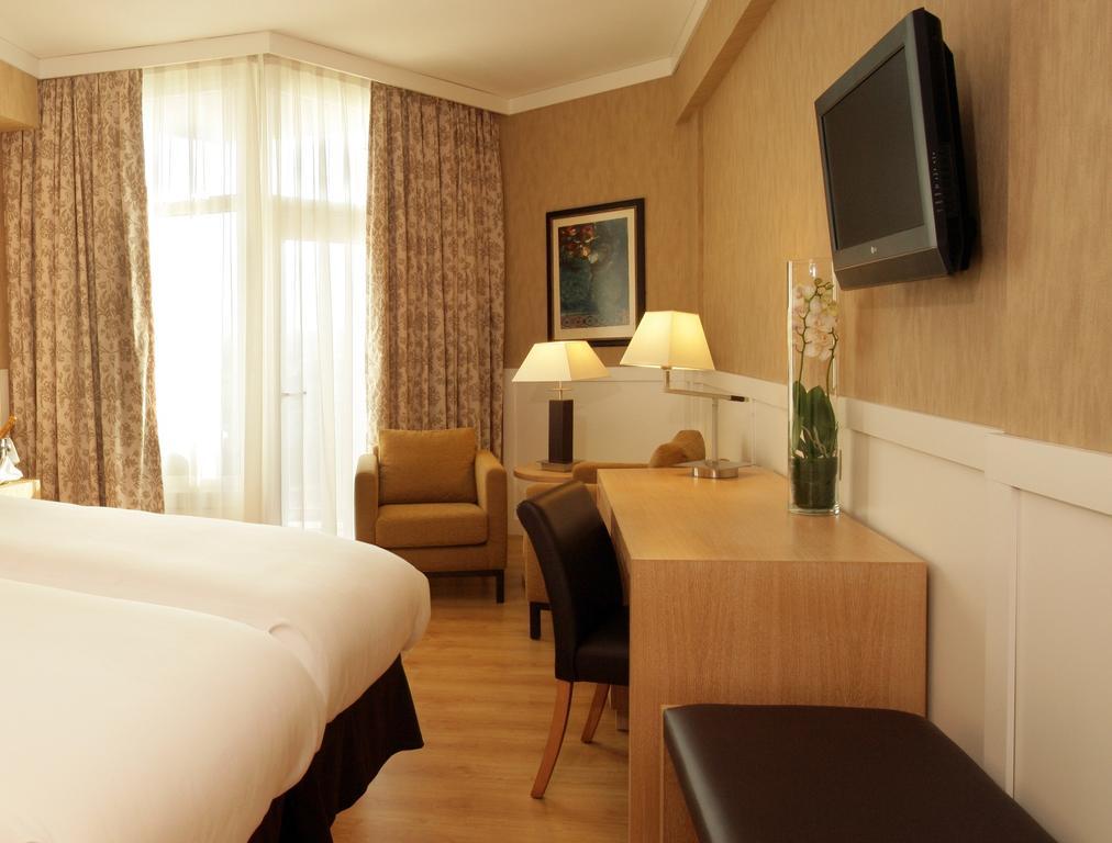 Отзывы гостей отеля Gran Hotel Guitart Monterrey