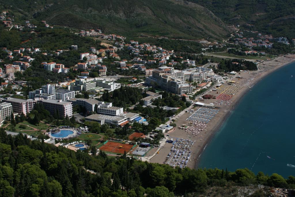 Mediteran Becici Hotel Черногория цены