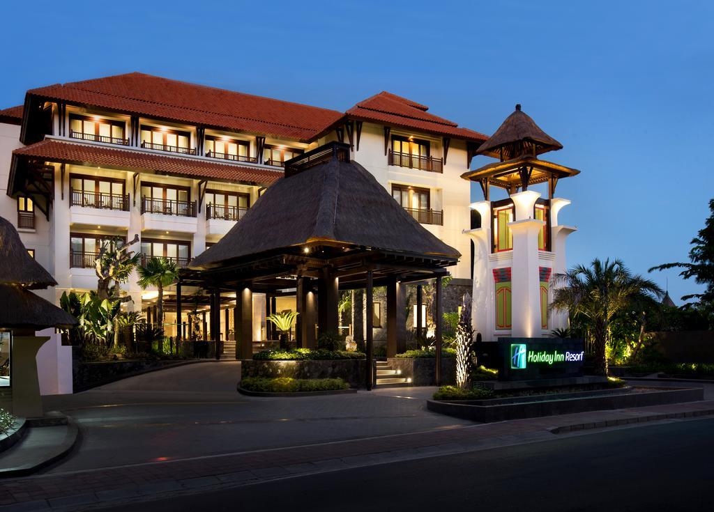 Туры в отель Holiday Inn Resort Bali Benoa