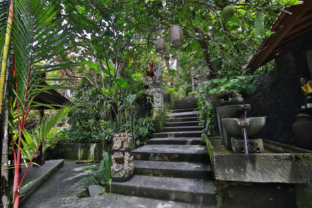 Отзывы туристов Bali Spirit Hotel & Spa