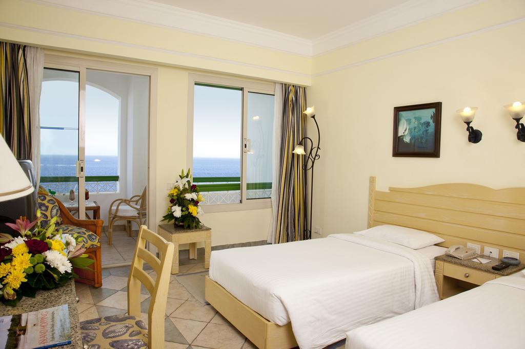 Coral Beach Resort Tiran, Шарм-ель-Шейх, Єгипет, фотографії турів