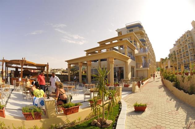 Sphinx Aqua Park Beach Resort (ex. Sphinx Hotel), Хургада