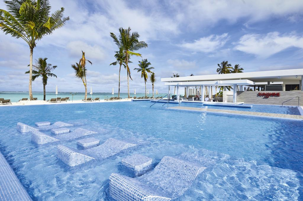 Тури в готель Riu Atoll Даалу Атол Мальдіви