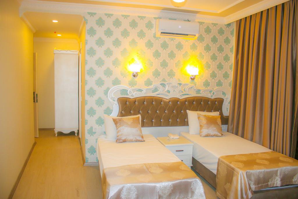 Deluxe Newport Hotel Турция цены