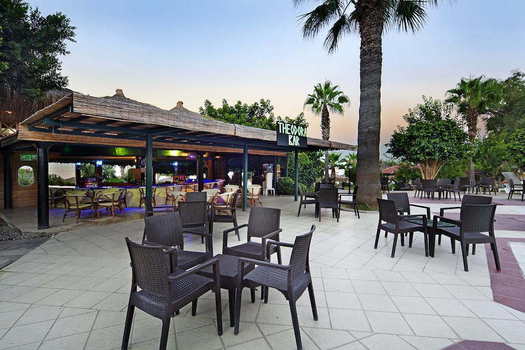 Гарячі тури в готель Justiniano Club Alanya