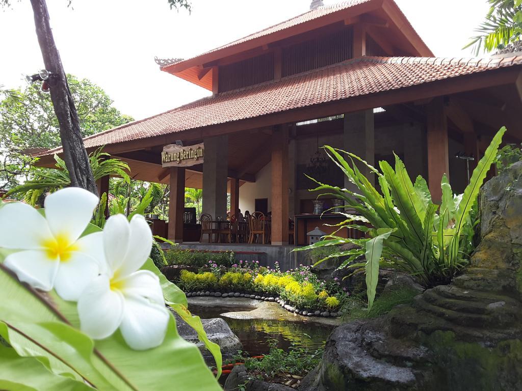 Inna Bali Beach Resort, фотографии туристов