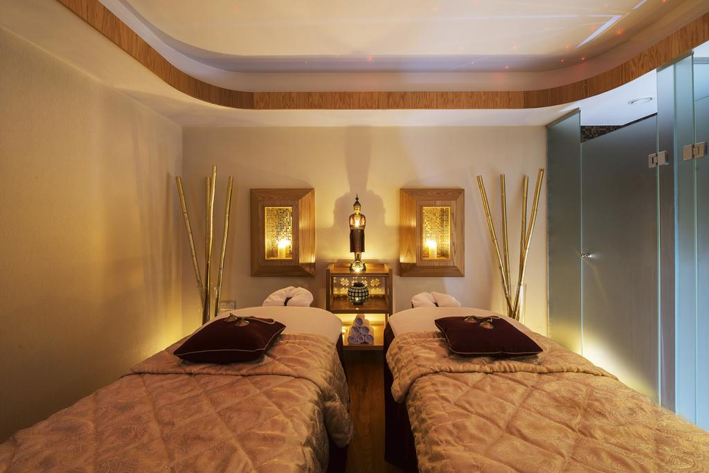 Туры в отель Constantinou Bros Athena Royal Beach Hotel Пафос Кипр