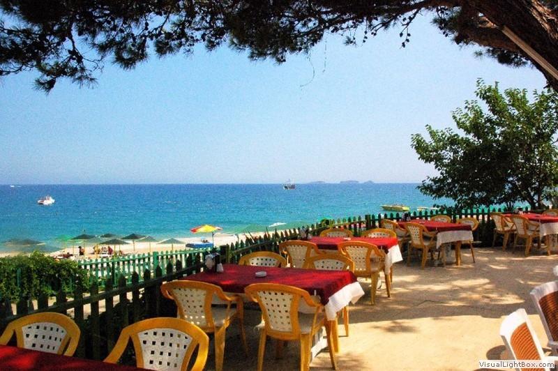 Club Pinara, Кемер, Турция, фотографии туров