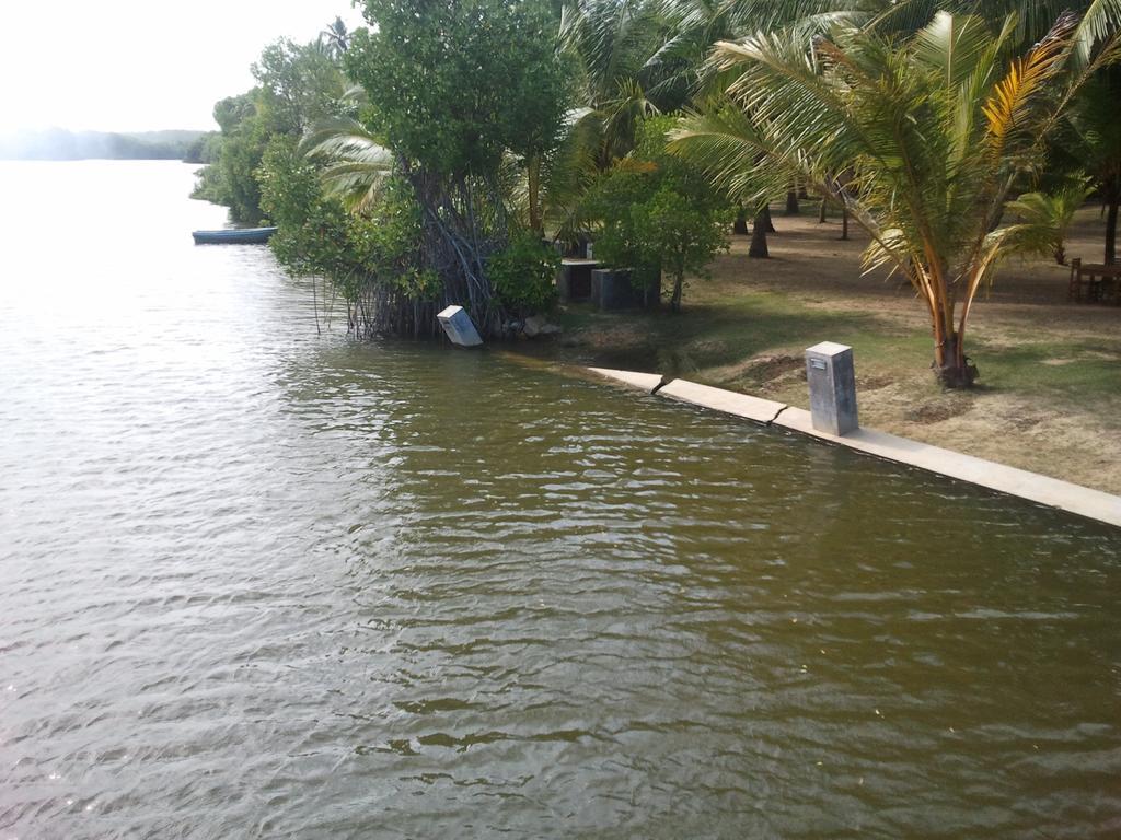 Отзывы гостей отеля Lagoon Paradise Beach Resort