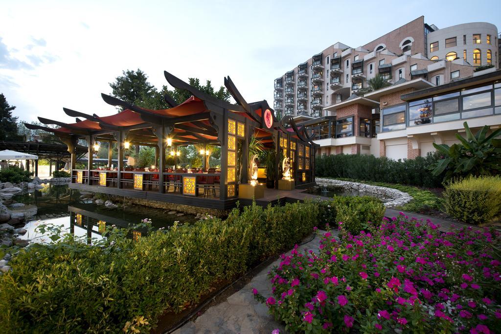 Limak Limra Hotel & Resort фото туристів