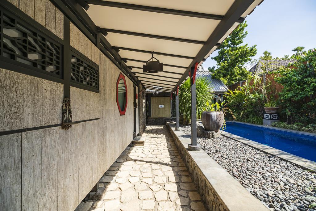 Индонезия Amed Lodge