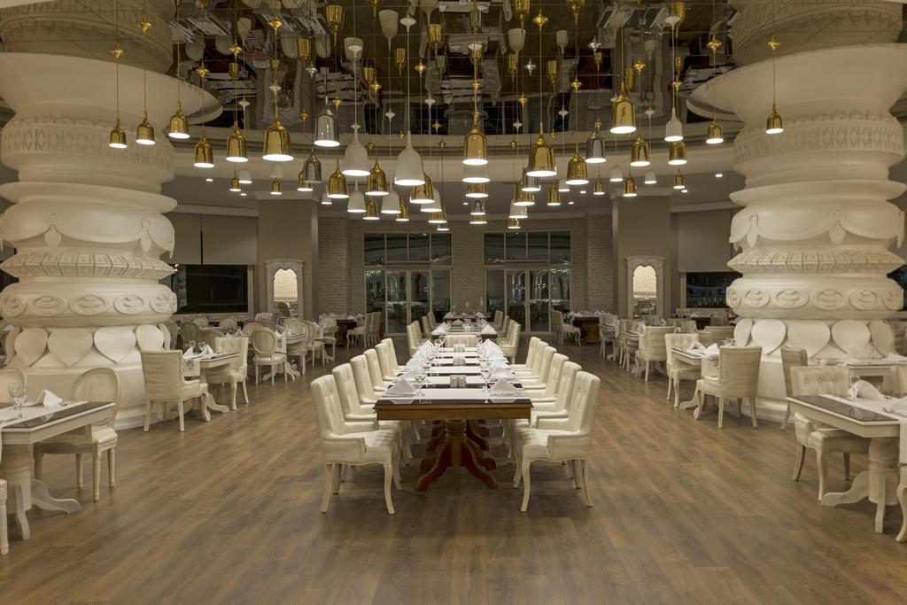 Отзывы гостей отеля Delphin Imperial Lara