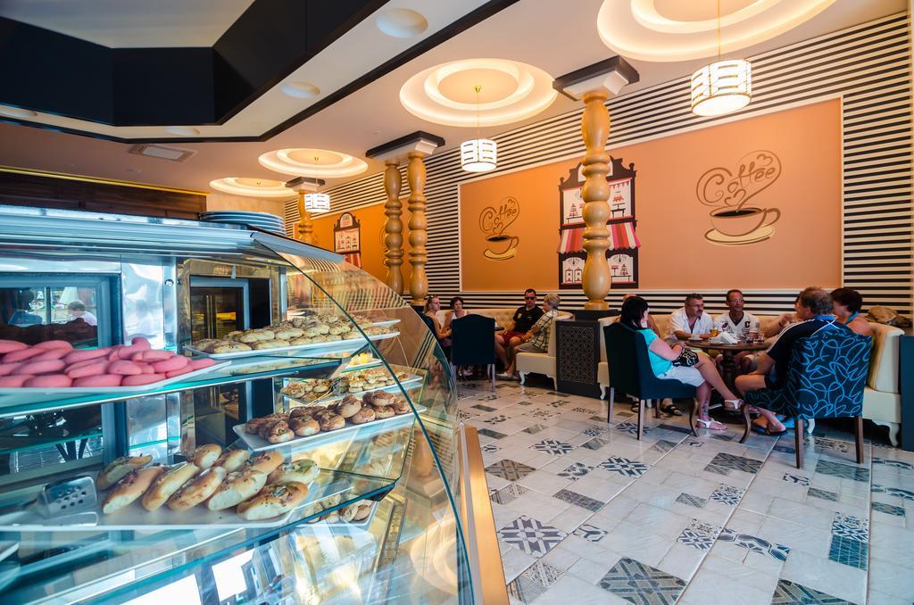 The Lumos Deluxe Resort & Spa Туреччина ціни