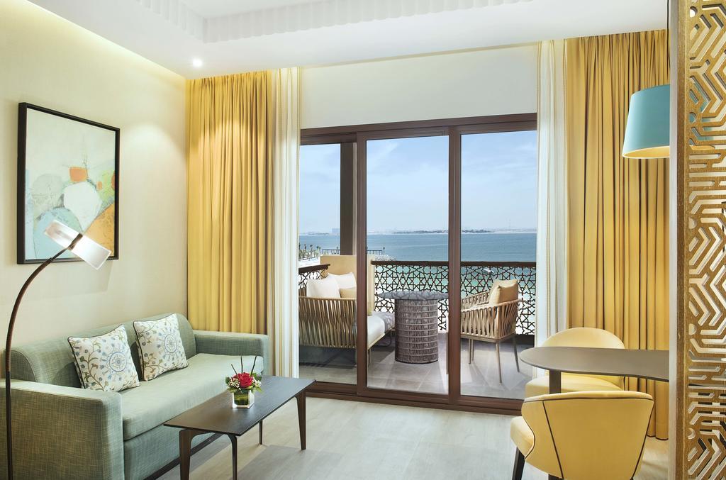 Відгуки про готелі Doubletree by Hilton Resort & Spa Marjan