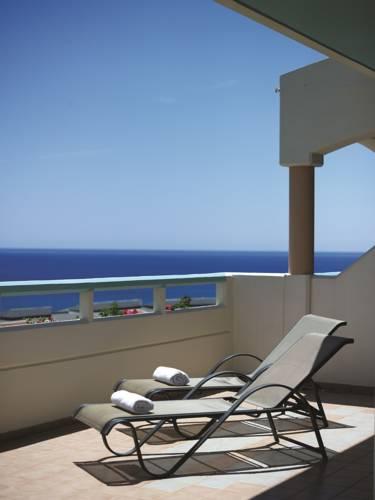 Тури в готель Rodos Princess Beach Hotel Родос (Середземне узбережжя) Греція